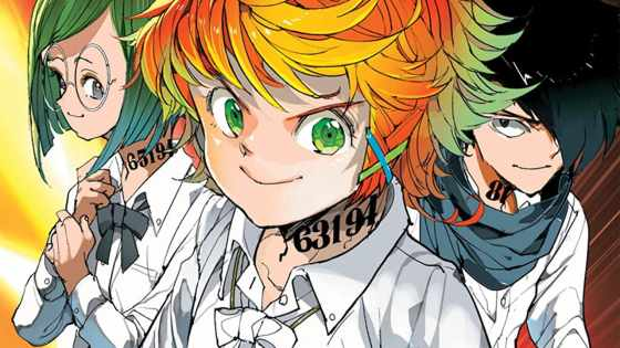 The Promised Neverland Recap - Chapter 102