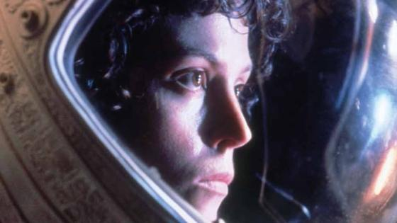 No one can hear you scream in space. Our favorite science fiction/horror movies