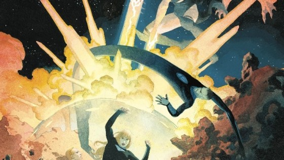 [EXCLUSIVE] Marvel Preview: Fantastic Four #2