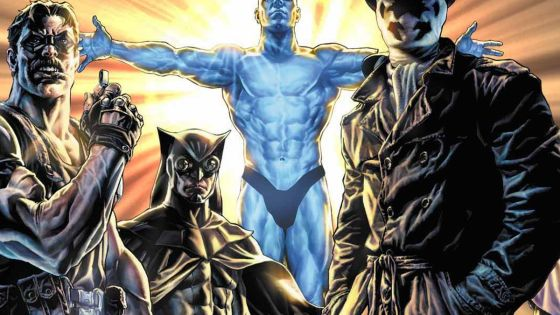 Watchmen fans can all breathe a sigh of relief.