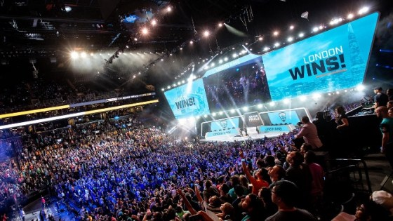 Blizzard confirms the six new expansion teams.