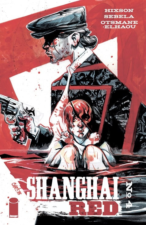 Shanghai Red #4 review: A violent return to form