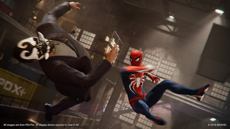 Marvel's Spider-Man review: A spectacular Spider-Man experience