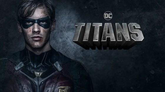 DC Universe's 'Titans' will premiere at New York Comic Con