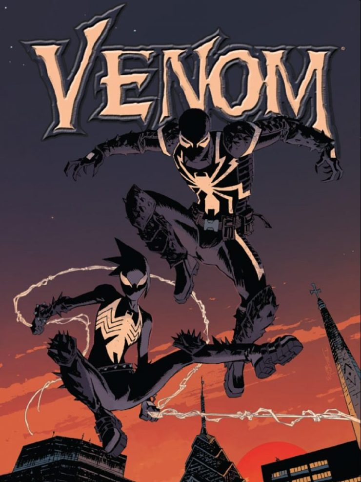 3 Reasons why you need to check out 'Venom by Cullen Bunn' before October 5th