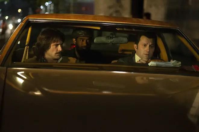 The Deuce Season 2 Episode 4 'What Big Ideas' Review
