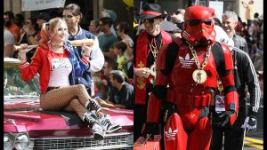 A Tale of Two Cons: Dragon Con and its duality, part 3