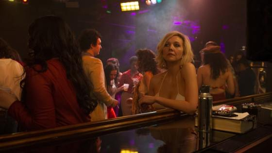 Can the second season of The Deuce meet the expectations set by the outstanding debut season?
