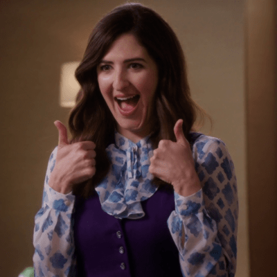 Getting lucky in 'The Good Place': A popular look at virtue theory ethics