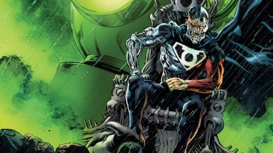 Green Lanterns #55 review: Take the bad with the good