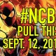 #NCBD Pull This! September 12, 2018: The 5 comic books you should buy this week