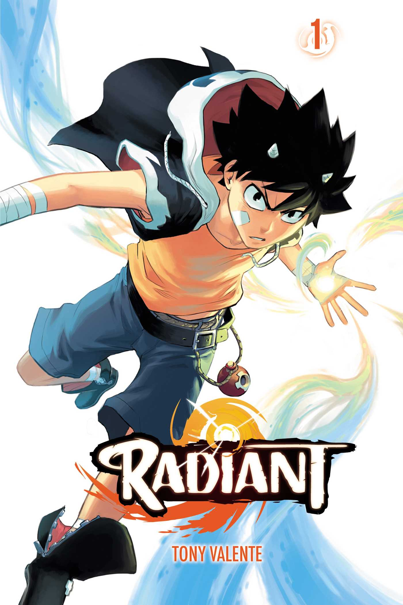 Radiant Vol. 1 Review