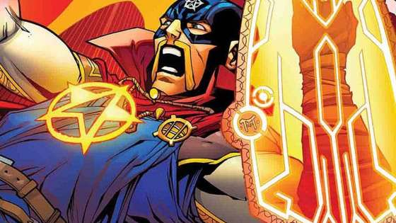 'Infinity Wars: Soldier Supreme' #1 review: A twist well worth reading