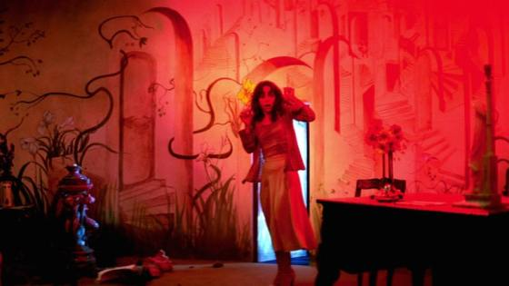 The 'Suspira' remake looks promising but there's some reasons to check out the Dario Argento original first.