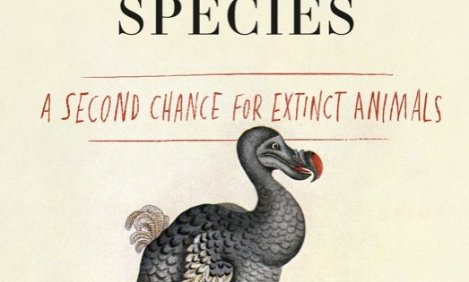 'The Re-Origin of Species': A well-written, easy-flowing book about how we might bring back long dead animals