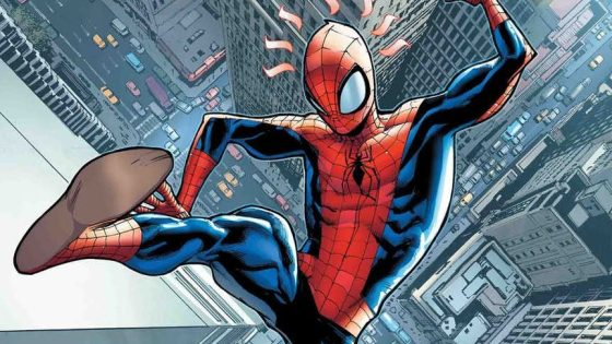 Amazing Spider-Man by Nick Spencer Vol. 2: Friends and Foes Review