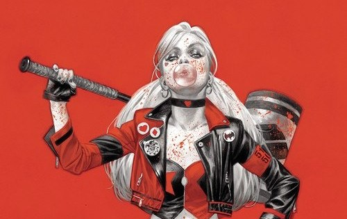 Harley Quinn #52 gets political as it reflects on the past and present