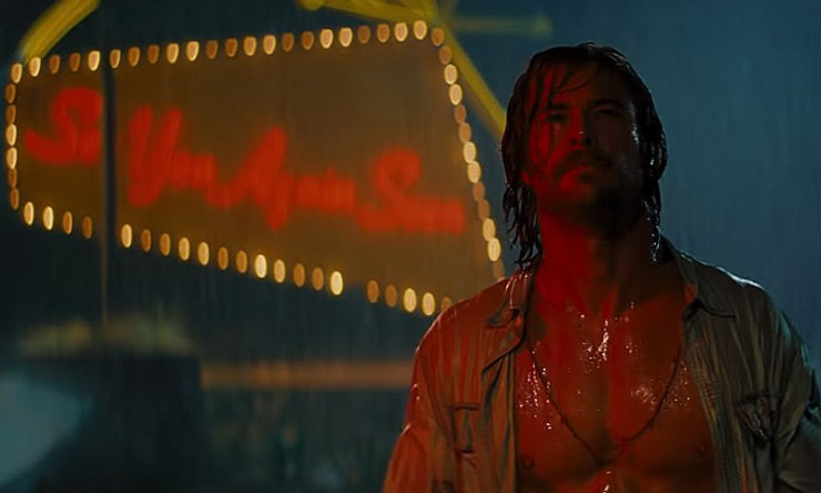 Bad Times at the El Royale Review: One of the smartest thrillers to come along in quite a while