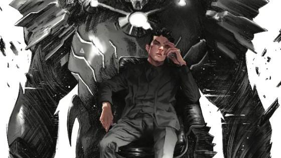 Marvel Preview: Tony Stark: Iron Man #5
