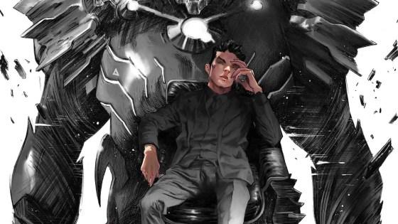 Tony Stark: Iron Man #5 review: A stark contrast