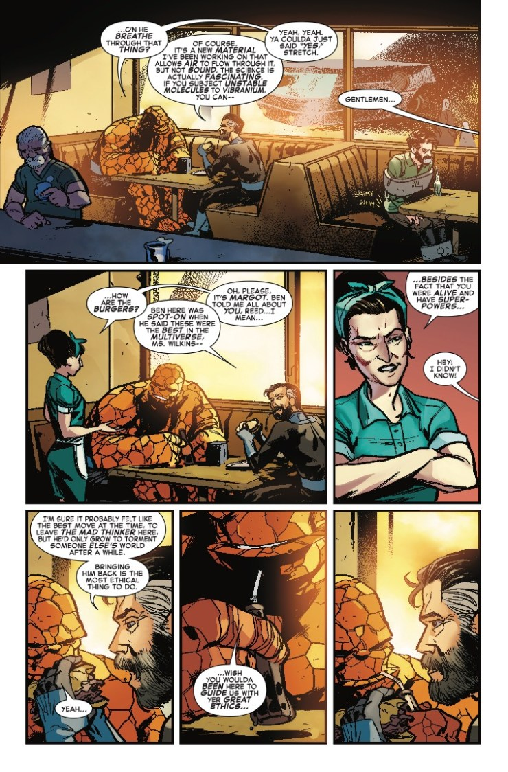 Marvel Preview: Marvel Two-In-One #11