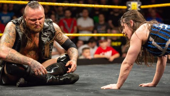 WWE has a decision to make in Saudi Arabia, NXT UK launches, SmackDown celebrates episode 1000 and more in a busy week of wrestling.