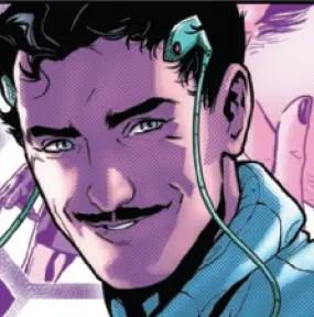 Tony Stark: Iron Man #4 Review