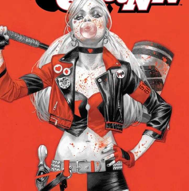 Harley Quinn #52 Review