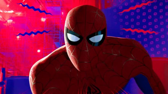Watch the new 'Spider-Man: Into the Spider-Verse' trailer here!