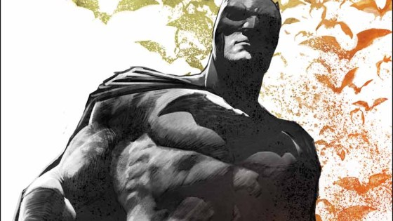 Ram V talks Batman, 'These Savage Shores,' and the future