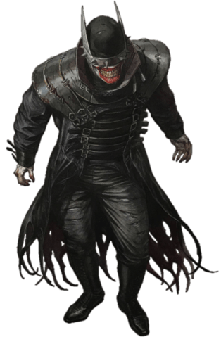Scott Snyder confirms we'll see what The Batman Who Laughs looks like under the mask