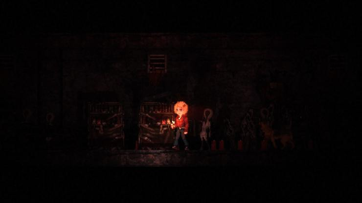 Claire Extended Cut (PS4) Review: Great story and atmosphere hurt by poor gameplay