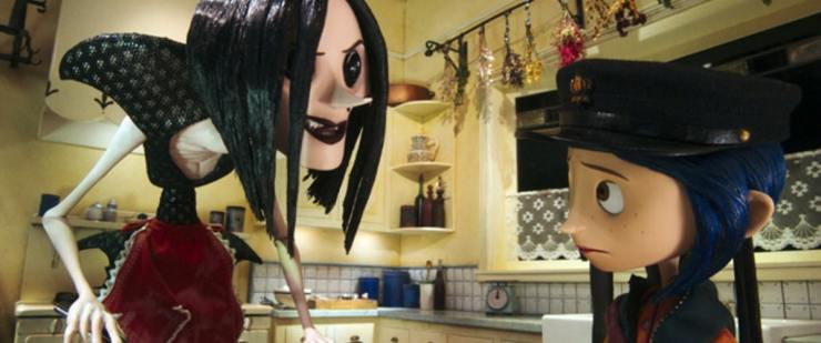 'Coraline' and the state of modern horror