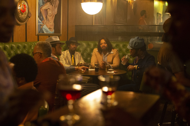 The Deuce Season 2 Episode 8 'Nobody Has To Get Hurt' Review