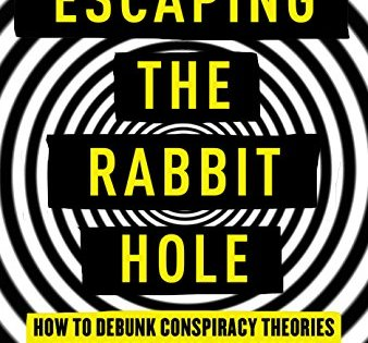 "The guide on ""How to Debunk Conspiracy Theories Using Facts, Logic, and Respect"" may go into left field, but it ultimately scores a home run."