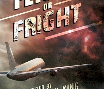 Flight or Fright Review: A frighteningly turbulent read
