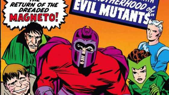 The AiPT! staff shares their favorite X-Men villain covers of all time!