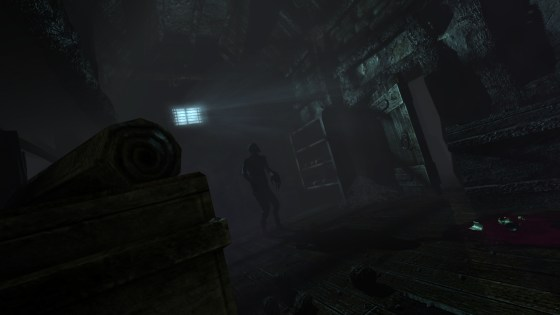 Amnesia is still just as breathtakingly terrifying, and a welcome addition to the Xbox library
