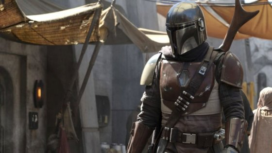 The Mandalorian Season 1 release schedule