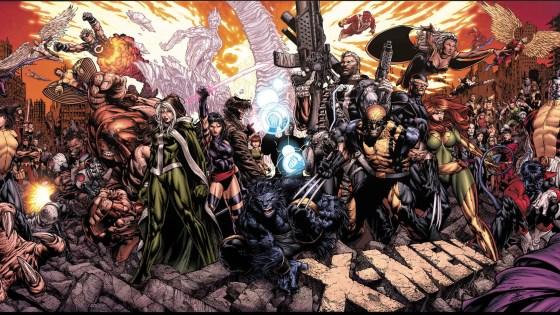 The 'Last X-Man Standing' Tournament: Round 1 - First Blood [VOTE]