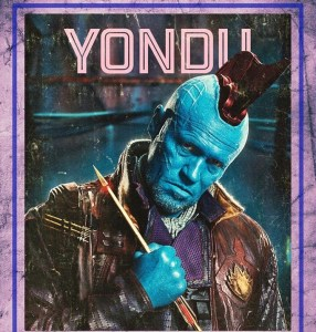 Michael Rooker reveals what 'Guardians of the Galaxy Vol. 2' scene puts him to sleep