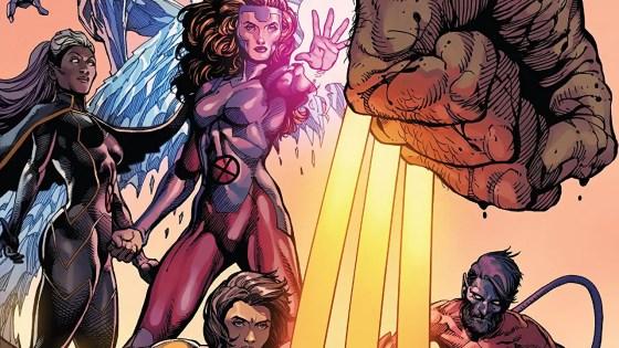 Marvel Preview: Return of Wolverine #3