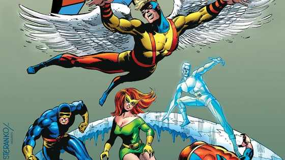 X-Men Epic Collection: The Sentinels Live Review