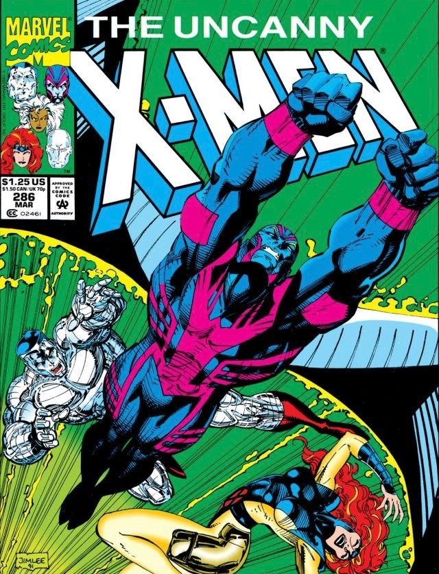 You can go home again: How a lapsed X-Men fan made an astonishing return to collecting
