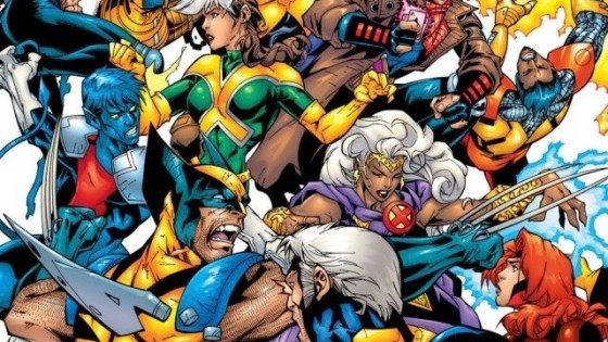 The 'Last X-Man Standing' Tournament: Round 3 - The Last Stand ('til round 4) [VOTE]