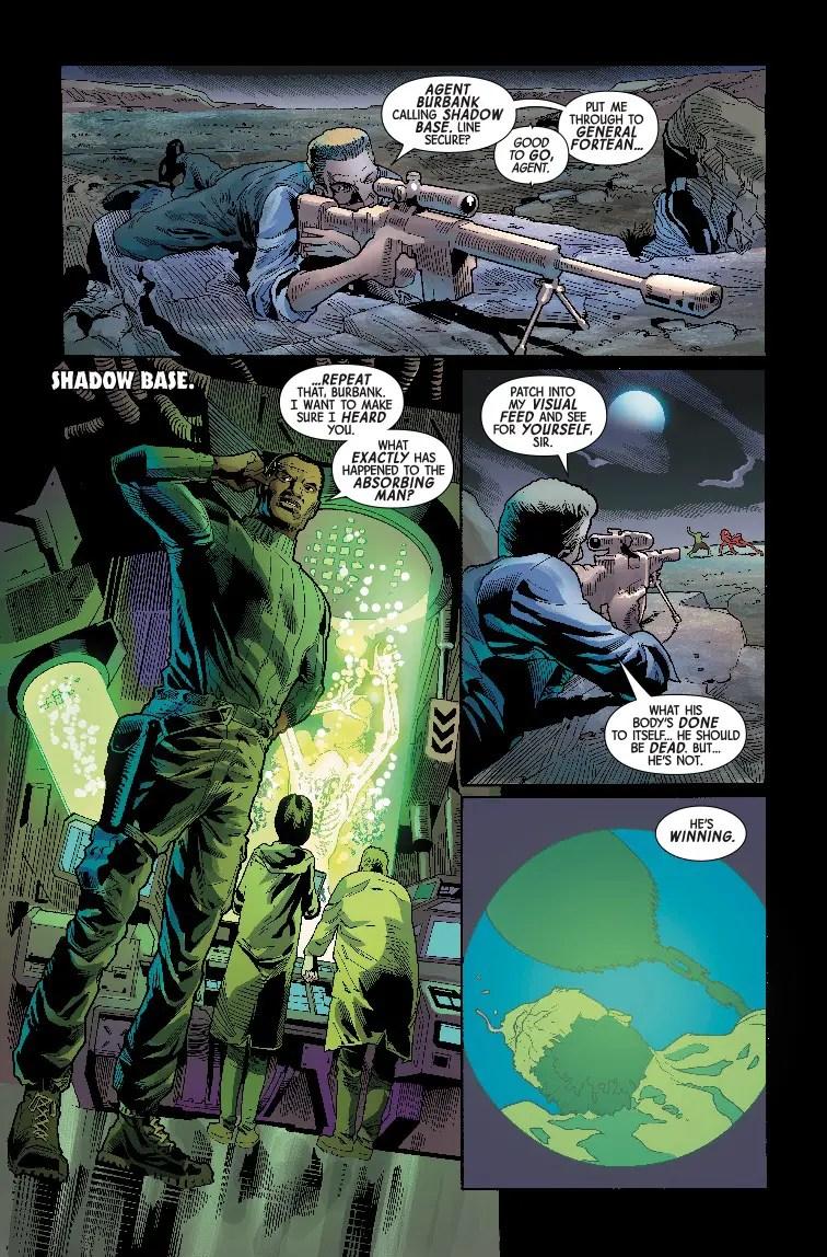The Immortal Hulk #10 Review