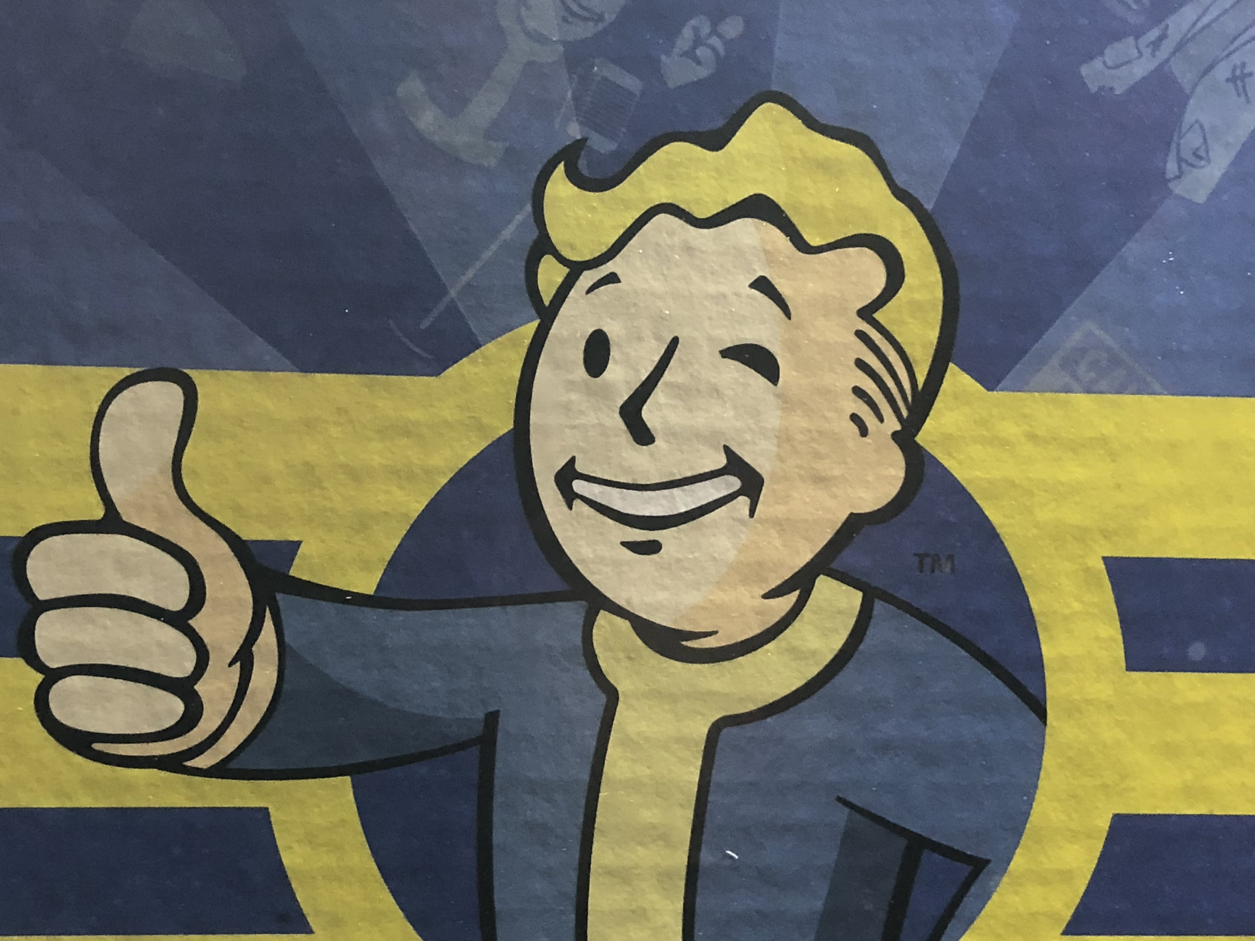 Toynk's Fallout Looksee Box review