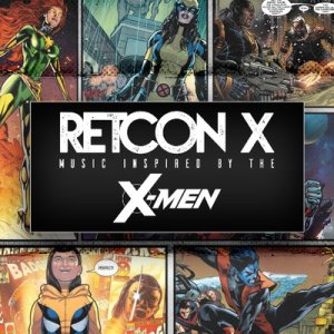 Songs in the key of X: Music producers Retcon X and Arenal are creating the soundtrack for Marvel's mightiest mutants