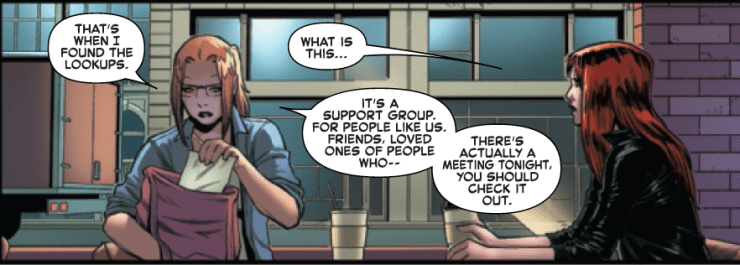 Amazing Spider-Man #9 introduces new way to deal with superhero trauma