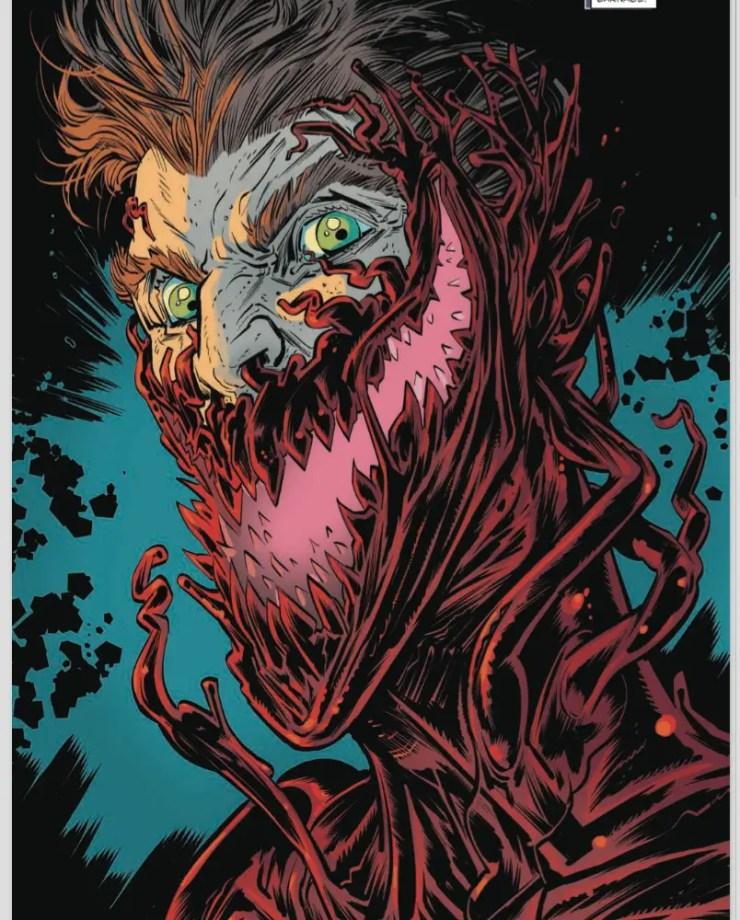 Web of Venom: Carnage Born #1 Review